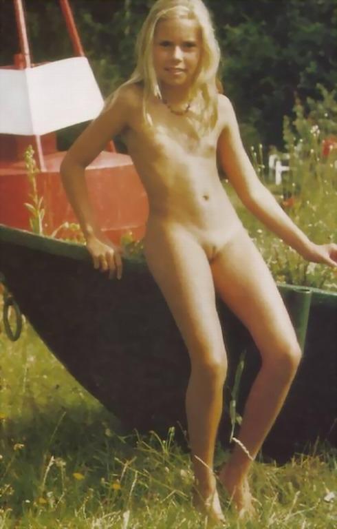 Photo de nudistes sexuels
